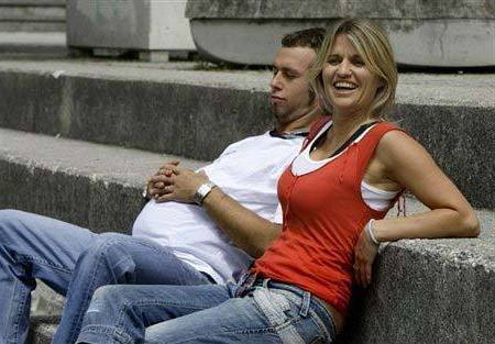 как мужья относятся к беремнности