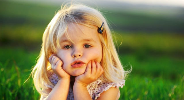 характер ребенка
