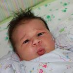 Уход за носиком новорожденного