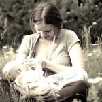 Питание во время кормления грудью, чтобы у малыша не болел животик