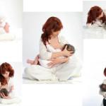 «Кайфовые» позы для кормления грудью