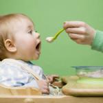 Прикорм ребенка. Часть 2 – о переваривании и полезности
